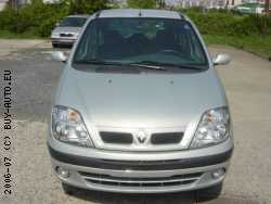 Renault Scenic 1,6  AT
