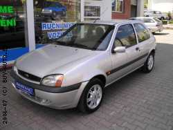 Ford Fiesta 1.8 DSL Family