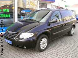 Chrysler Grand Voyager 2.8 CRD SE